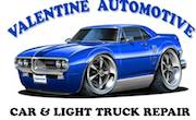 Valentine Automotive Car Repair Daphne Alabama